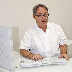 MUDr. Jaroslav Mitlener